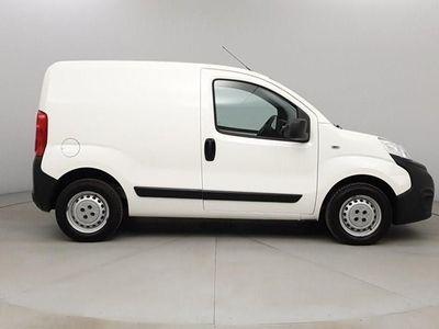 używany Fiat Fiorino BASE 1.4 77KM LPG, Krajowy, I-właściciel, FV23%, Katowice