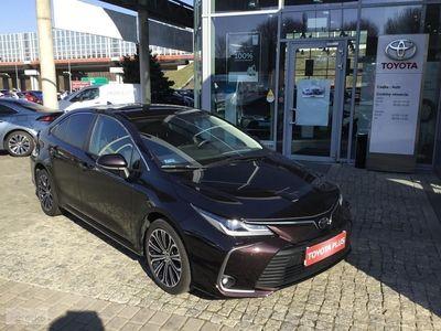 używany Toyota Corolla XI 1.6 Comfort|Style|Tech|Gwarancja|Vat 23%
