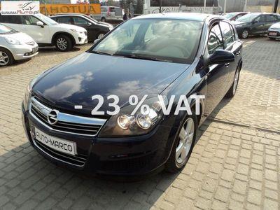 gebraucht Opel Astra 1.6dm3 101KM 2012r. 138 000km salon polska etylina ABS automatyczna klima.