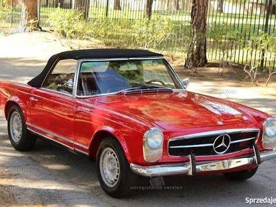 używany Mercedes 230