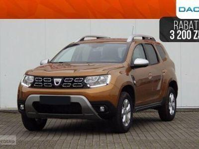 używany Dacia Duster I COMFORT 1.0 TCe 100KM LPG| Pakiet Look + Opcje