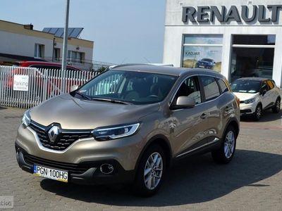 używany Renault Kadjar I ADVENTURE BEZWYPADKOWY GWARANCJA SALON_POLSKA