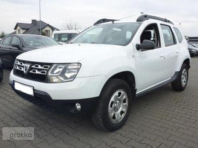 używany Dacia Duster I Dci Klima Seriws 4x4 Zadbany 34900 netto-export