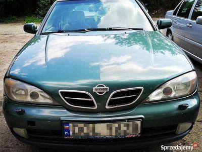 używany Nissan Primera