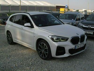 używany BMW X1 2dm 190KM 2019r. 38 697km