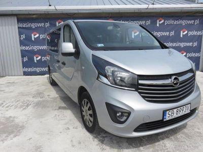 używany Opel Vivaro VIVARO vanvan