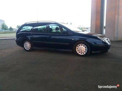używany Citroën C5 1.8cm .2002r kombi. Instalacja gazowa!!