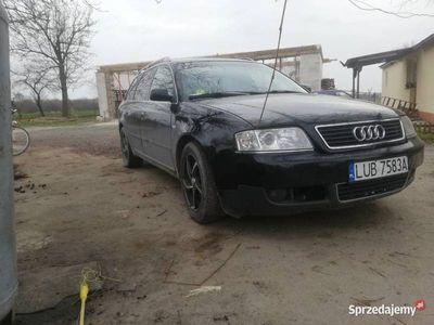 używany Audi A6 c5 1.9 tdi