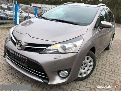 używany Toyota Verso 1.6 D4D FVAT 23% NAVI Kamera Bogata Wersja Serwis 7 Osób OPŁACONA!