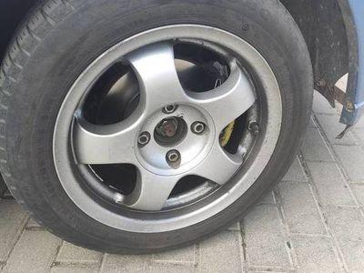 używany Ford Focus MK1 kombi brak OC dobry stan alufelgi
