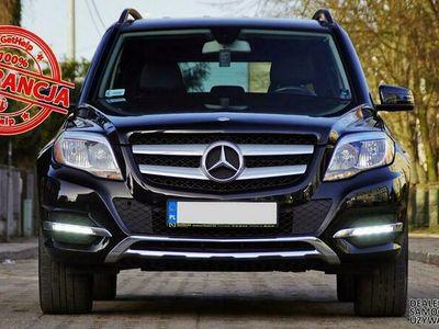 używany Mercedes GLK350 GLK 350 Lift 4-Matic - Bogata opcja - Gwarancja Raty Zamiana
