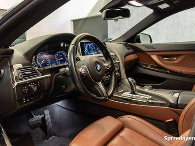 używany BMW 640 3dm 313KM 2015r. 76 850km