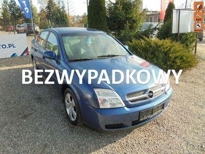 używany Opel Vectra 1.8dm 122KM 2003r. 156 000km
