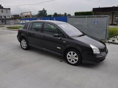 używany Renault Vel Satis 3dm 177KM 2004r. 142 000km