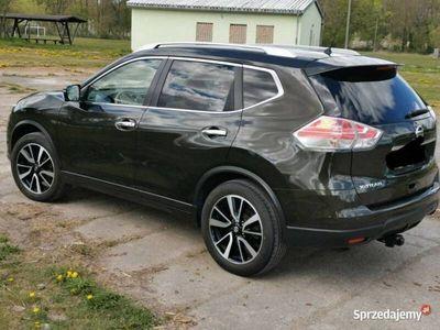 używany Nissan X-Trail 1.6 dCi ALL-MODE 4x4i Tekna