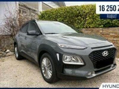 używany Hyundai Kona Style Style 1.0 120KM |Pakiet Styl||Pakiet Nawigacja + KRELL|
