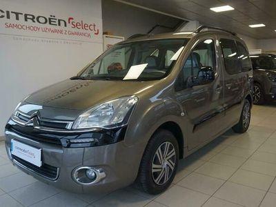 używany Citroën Berlingo II 1.6 HDi XTR KRAJOWY FV23% tylko 79tys km!!!