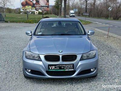używany BMW 320 SERIA 3 D xDrive 184KM 4x4 LIFT K.Serwisowa Navi Skóra