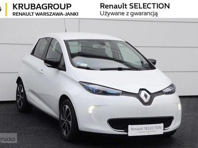 używany Renault Zoe Q90 Z.E. 40 Intens (z akumulatorem)