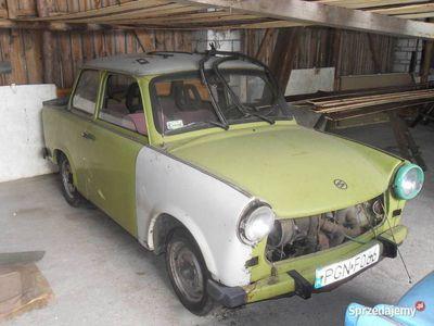 używany Trabant 601 1988R Zamiana