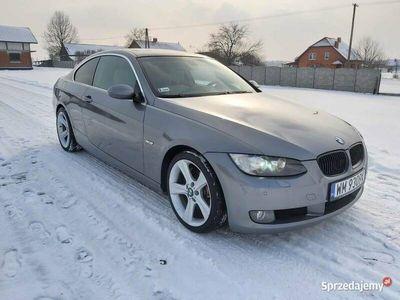 używany BMW 330 E92 XD