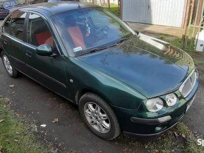 używany Rover 25 1.4