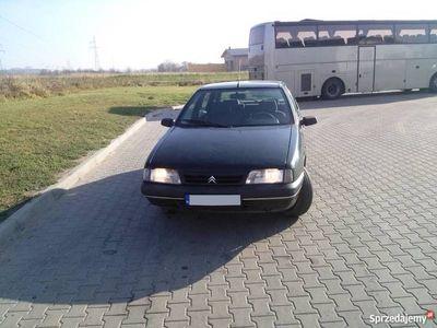 używany Citroën ZX 1.9TDI zamienie na dostawczy