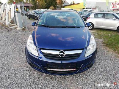 używany Opel Corsa D 1.4 16V