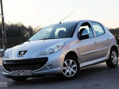 używany Peugeot 206+ 20673KM Trendy Klima Serwis Niemcy