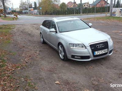 używany Audi Q7