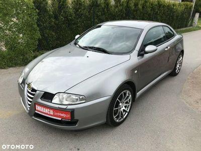 gebraucht Alfa Romeo GT Raty/Zamiana Gwarancja benzyna śliczna bose