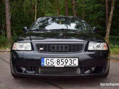 używany Audi S3 8L BAM