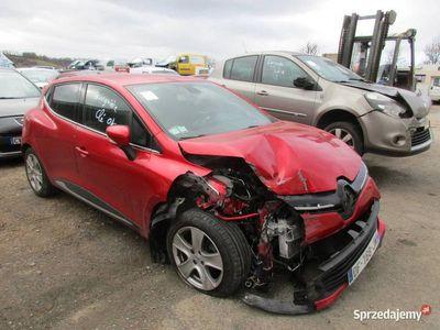 używany Renault Clio IV DF168