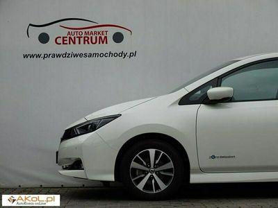 używany Nissan Leaf 0dm 150KM 2018r. 50 526km