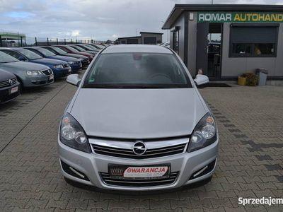 używany Opel Astra z Niemiec, OPŁACONY, gwarancja(64)