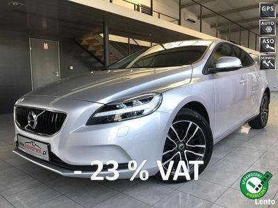 używany Volvo V40 2.0*serwisowany w ASO*Gwarancja
