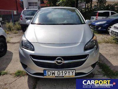 używany Opel Corsa Corsa E1.4 LPG Enjoy