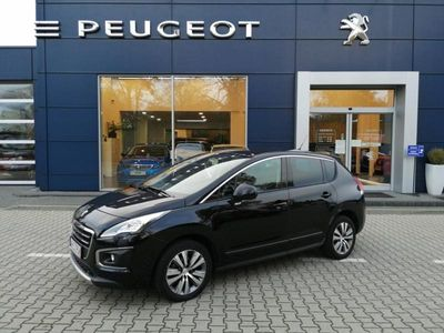 używany Peugeot 3008 1.6 HDi Active