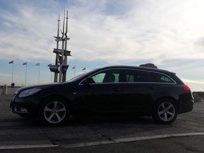 używany Opel Insignia Combi CDTI 2.0 110 KM, Gdynia
