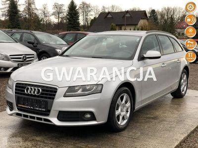 używany Audi A4 B8 2.0 140KM