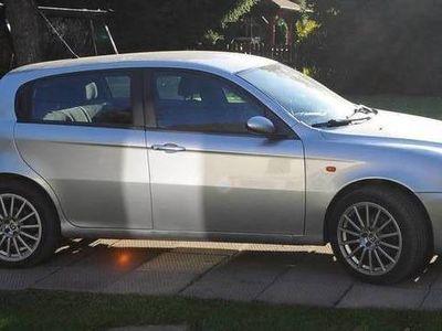 używany Alfa Romeo 147 1.6 LPG