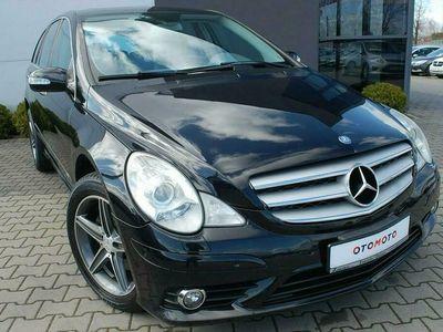 używany Mercedes R320 3dm 224KM 2007r. 319 980km