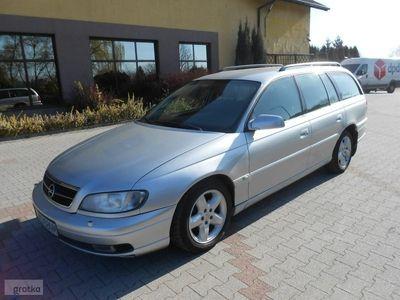 brugt Opel Omega C