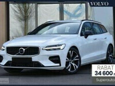 używany Volvo V60 II R-Design B3 B R-Design aut (163+14) KM | Zadzwoń i zarezerwuj już dz