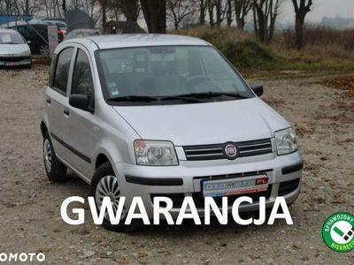 używany Fiat Panda 1.2dm 70KM 2009r. 99 345km