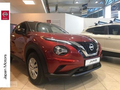 używany Nissan Juke rabat: 3% (2 000 zł), Dąbrowa Górnicza