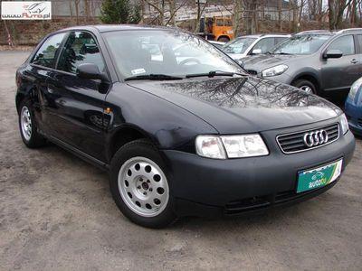 brugt Audi A3 I (8L) 1.6 E 105 KM LPG