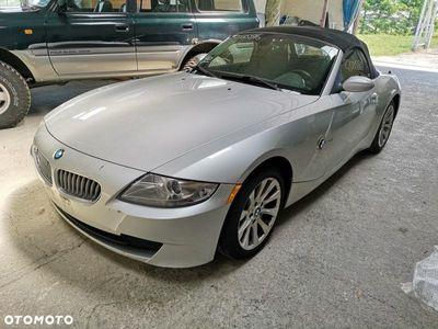 używany BMW Z4 E85/E86