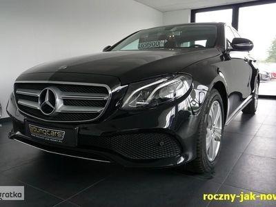 gebraucht Mercedes 200 Klasa E W2134Matic 2x Avantgarde