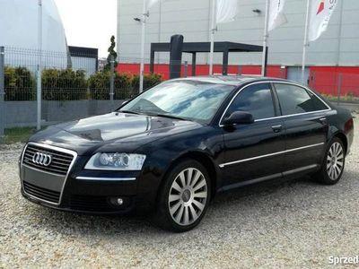 używany Audi A8L A8 20074.2L FSI 350KM D3 (2002-2010)